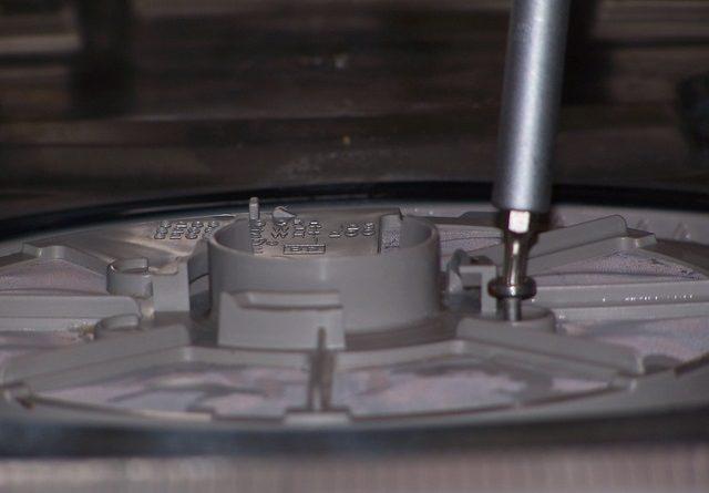 Geschirrspüler reinigen - Geschirrspüler Reparatur Berlin